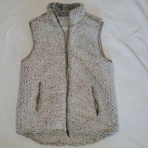 Thread & Supply Super Soft M Vest